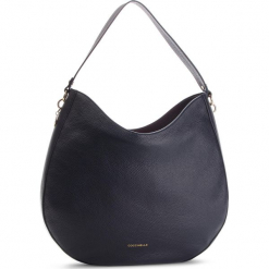 Torebka COCCINELLE - DS5 Alpha E1 DS5 13 01 01 Bleu B11. Niebieskie torebki klasyczne damskie Coccinelle, ze skóry. Za 1249,90 zł.