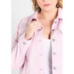 Bomberki damskie: Levi's® Plus PL ORIGINAL TRUCKER Kurtka jeansowa soft light lilac