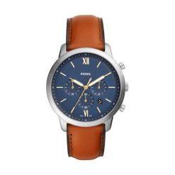 Zegarki męskie: Fossil FS5453 - Zobacz także Książki, muzyka, multimedia, zabawki, zegarki i wiele więcej