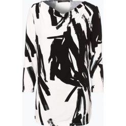 Weekend MaxMara - Koszulka damska, czarny. Czarne t-shirty damskie marki bonprix, w paski, z dekoltem woda. Za 249,95 zł.