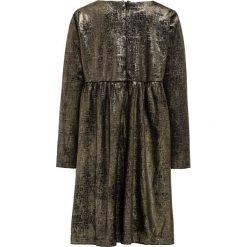 Sukienki dziewczęce z falbanami: Billieblush Sukienka koktajlowa black