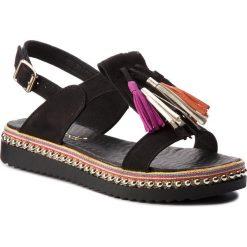 Sandały damskie: Sandały CARINII – B4425  360-000-000-986