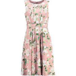 Odzież damska: Hobbs KIRI Sukienka letnia spring blush/multi