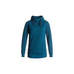 Bluzy Roxy  Dipsy - Sudadera Con Capucha. Niebieskie bluzy damskie Roxy, m. Za 360,57 zł.