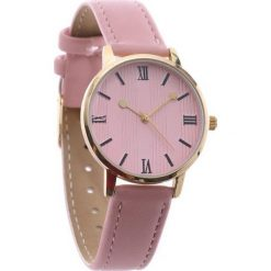 Różowy Zegarek Adventurous. Czerwone zegarki damskie Born2be. Za 24,99 zł.