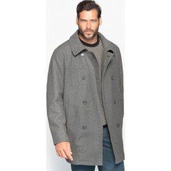 Płaszcze przejściowe męskie: Płaszcz dwurzędowy