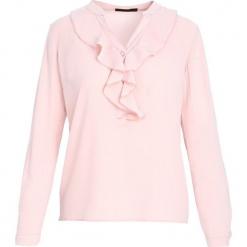 Jasnoróżowa Koszula Recently. Szare koszule damskie Born2be, l, z tkaniny, eleganckie, z długim rękawem. Za 59,99 zł.