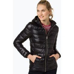 Tommy Jeans - Damska kurtka pikowana, czarny. Czarne kurtki damskie jeansowe Tommy Jeans, l. Za 699,95 zł.
