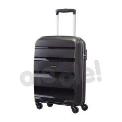 Walizki: American Tourister BonAir Strict S 85A09001 (czarny)