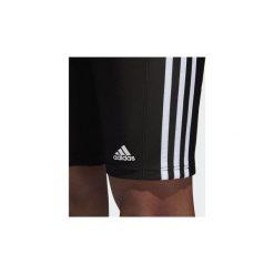 Szorty i Bermudy  adidas  Bokserki do pływania adidas 3-Stripes. Niebieskie bermudy męskie marki Adidas. Za 159,00 zł.