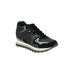 Buty Gioseppo  46568. Czarne buty sportowe damskie marki Nike. Za 329,57 zł.