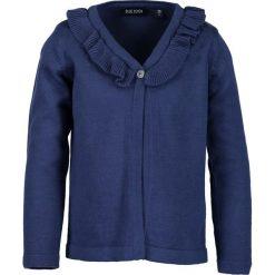 Blue Seven - Kardigan dziecięcy 92-128 cm. Niebieskie swetry dziewczęce Blue Seven, z bawełny. W wyprzedaży za 59,90 zł.