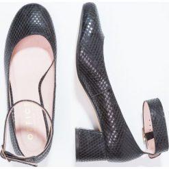 Buty ślubne damskie: Office MASK Czółenka black