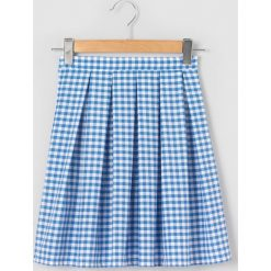 Odzież dziecięca: Półdługa spódnica 3-12 lat