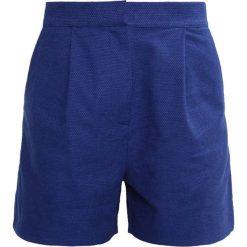 Bermudy damskie: Loreak ITXAS Szorty blue
