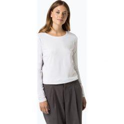 Marie Lund Sport - Damska koszulka z długim rękawem, czarny. Czarne bluzki sportowe damskie Marie Lund Sport, l, z długim rękawem. Za 99,95 zł.