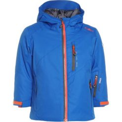 CMP FIX  Kurtka narciarska royal. Niebieskie kurtki chłopięce sportowe marki bonprix, z kapturem. W wyprzedaży za 271,20 zł.