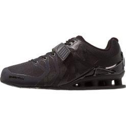 Inov8 FASTLIFT 335 Obuwie treningowe black. Czarne buty sportowe męskie Inov-8, z materiału. Za 689,00 zł.