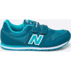 Buty sportowe dziewczęce: New Balance – Buty dziecięce KV500TLY