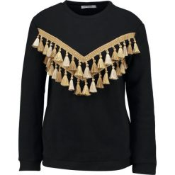 Bluzy rozpinane damskie: Glamorous Bluza black