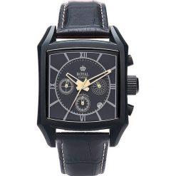 Zegarek Royal London Męski 41060-04 Chrono Design. Szare zegarki męskie Royal London. Za 479,00 zł.