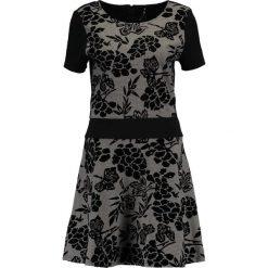 Sukienki hiszpanki: Smash EVERLY Sukienka z dżerseju black