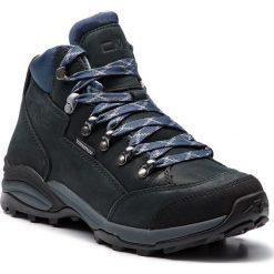 Trekkingi CMP - Mirzam Wmn Trekking Shoes Wp 3Q49876 Antracite U423. Szare buty trekkingowe damskie CMP. W wyprzedaży za 299,00 zł.