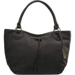 Picard HERITAGE Torba na zakupy black. Czarne torebki klasyczne damskie Picard. W wyprzedaży za 191,40 zł.