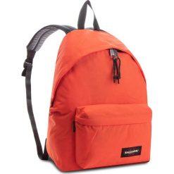 Plecak EASTPAK - Padded Pak'r EK620 Blind Orange 24L. Brązowe plecaki męskie Eastpak, z materiału, sportowe. W wyprzedaży za 159,00 zł.