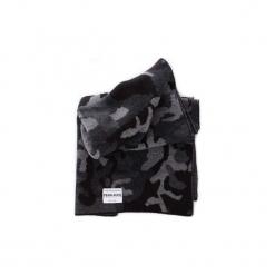 Szaliki / Szale Penn-rich By Woolrich  WYACC0192AC83. Szare szaliki męskie marki Refrigiwear. Za 259,35 zł.