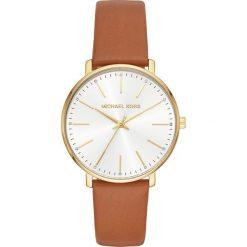 Zegarek MICHAEL KORS - Pyper MK2740 Brown/Gold. Brązowe zegarki damskie Michael Kors. Za 745,00 zł.