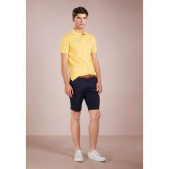 Polo Ralph Lauren Koszulka polo beach yellow. Żółte koszulki polo Polo Ralph Lauren, m, z bawełny. Za 459,00 zł.