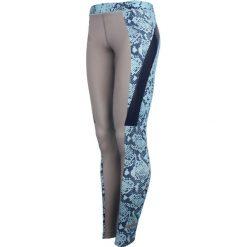 Legginsy: legginsy do biegania Stella McCartney ADIDAS TECHFIT TIGHTS / AI8458