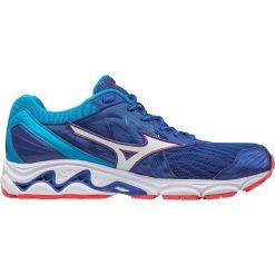 Buty sportowe męskie: buty do biegania męskie MIZUNO WAVE INSPIRE 14 / J1GC184401