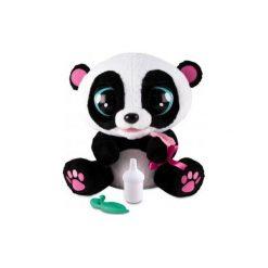 Przytulanki i maskotki: Yoyo Panda Maskotka interaktywna TM TOYS