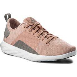 Buty Reebok - Astroride Walk CN0857 Chalk Pink/Powder/White. Niebieskie buty do fitnessu damskie marki Salomon, z gore-texu, na sznurówki, gore-tex. W wyprzedaży za 199,00 zł.