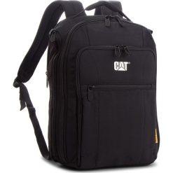Plecak CATERPILLAR - Bizz Tools 83476-01 Czarny. Czarne plecaki męskie marki Caterpillar, z poliesteru. W wyprzedaży za 239,00 zł.