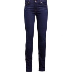 Rurki damskie: 7 for all mankind KIMMIE Jeansy Slim Fit indigo