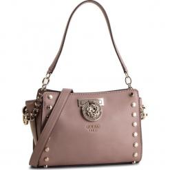Torebka GUESS - HWVG71 77140 TAU. Brązowe torebki klasyczne damskie marki Guess, z aplikacjami, ze skóry ekologicznej. Za 599,00 zł.