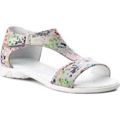 Sandały dziewczęce: Sandały KORNECKI – 03982 W/J.Popi/S