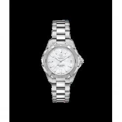 ZEGAREK TAG HEUER AQUARACER WAY111A.BA0928. Czarne zegarki męskie marki KALENJI, ze stali. Za 6590,00 zł.