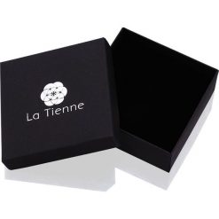 Kolczyki damskie: La Tienne – Kolczyki