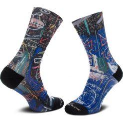 Skarpety Wysokie Unisex STANCE - Anatomy M556C18ANA Black. Czerwone skarpetki męskie marki Happy Socks, z bawełny. Za 79,00 zł.