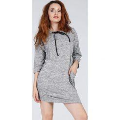 Sukienki: Sukienka - 22-2566 GRCJ7