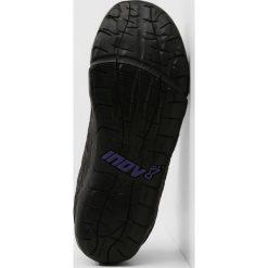 Inov8 BAREXF 210 V2  Obuwie treningowe grey/black/purple. Czarne buty do fitnessu damskie Inov-8, z materiału. W wyprzedaży za 439,20 zł.