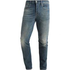 Scotch & Soda RALSTON Jeansy Slim Fit diego blau. Niebieskie jeansy męskie relaxed fit Scotch & Soda, z bawełny. Za 509,00 zł.