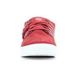 Buty do tenisa K-Swiss  K- Swiss DR CINCH LO 03759-592-M. Białe buty do tenisa męskie marki K-SWISS. Za 161,07 zł.