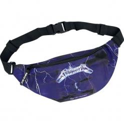Metallica Ride The Lighting Torba na pas czarny. Czarne torebki klasyczne damskie Metallica, duże. Za 99,90 zł.