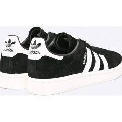 Adidas Originals - Buty Campus. Szare halówki męskie marki adidas Originals, z gumy. Za 399,90 zł.