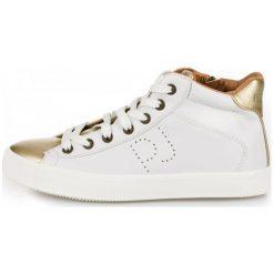 Pepe Jeans Tenisówki Damskie Stark Combi 37 Biały. Białe tenisówki damskie Pepe Jeans, z jeansu, za kostkę. Za 366,00 zł.